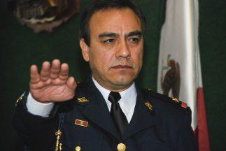 Ciudad Juárez contrató a Julián Leyzaola, jefe policial alabado por su l...