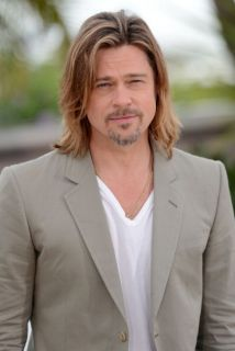 Looks con los que Brad Pitt nos ha derretido