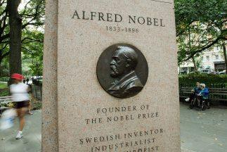 El estudio también deja ver que los premios Nobel, durante mucho tiempo,...