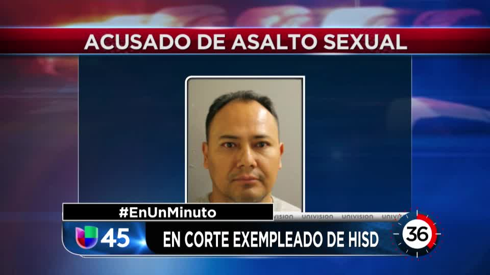 Acusaciones falsas de asalto sexual