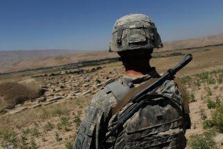 Muchos hispanos han luchado en la guerra contra Irak por parte del ejér...