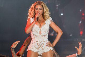 La revista Forbes colocó a Beyoncé como la celebridad más poderosa del m...
