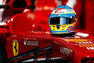 Alonsoaspira a un segundo triunfo que les permita desmarcarse de sus ri...