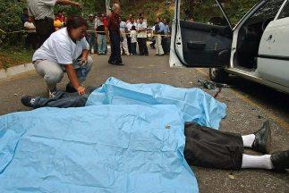 La ONU y la OEA investigarán en México los crímenes de periodistas y las...