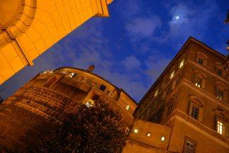 Banco del Vaticano.
