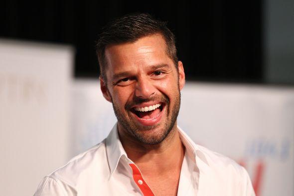 El cantante cuenta con cuatro nominaciones a Premios Juventud 2013.