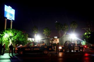 La violencia en varios puntos de México se ha intensificado.