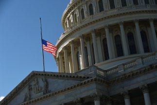 En 2012, el déficit presupuestario de EEUU cerró en 1.1 billones de dóla...
