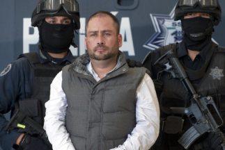 Arturo Gallegos Castrellón alias El Farmero.