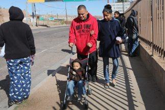 México y EEUU iniciaron un programa de repatriación que permitirá el reg...
