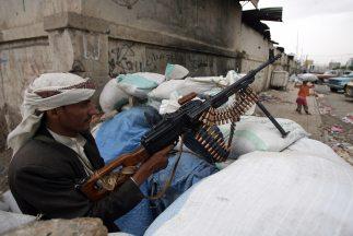 Milicianos rebeldes atacaron un cuartel en el sur de Yemen.