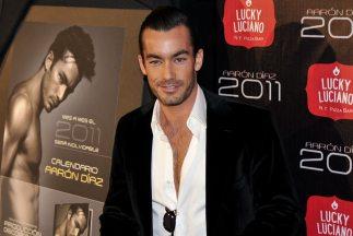 Aarón Díaz interpretará al villano de Talismán.