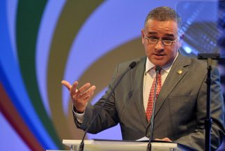 Mauricio Funes, cumple tres años en la preisdencia de El Salvador.