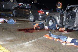 Honduras afronta en la criminalidad su peor problema, registra el índice...