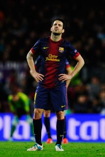 Barcelona FC vs Bayern Munich