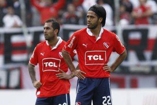 Independiente quedó condenado a la segunda división.