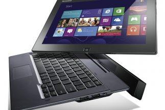 La IdeaTab Lynx es una de las primeras tablets con Windows 8 y el último...