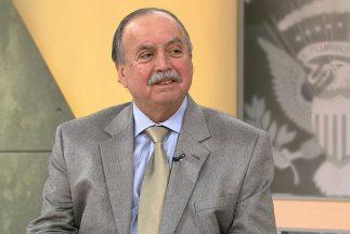 El ex embajador de Panamá ante la Organización de Estados Americanos (OE...