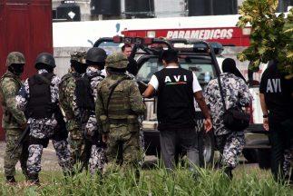 El crimen de periodistas en Veracruz ha causado condenas en todo el mundo.