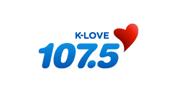 K love 107.5