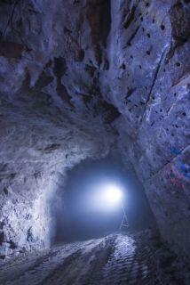 Los reos escaparon por el túnel que hicieron debajo del penal de Culiacá...