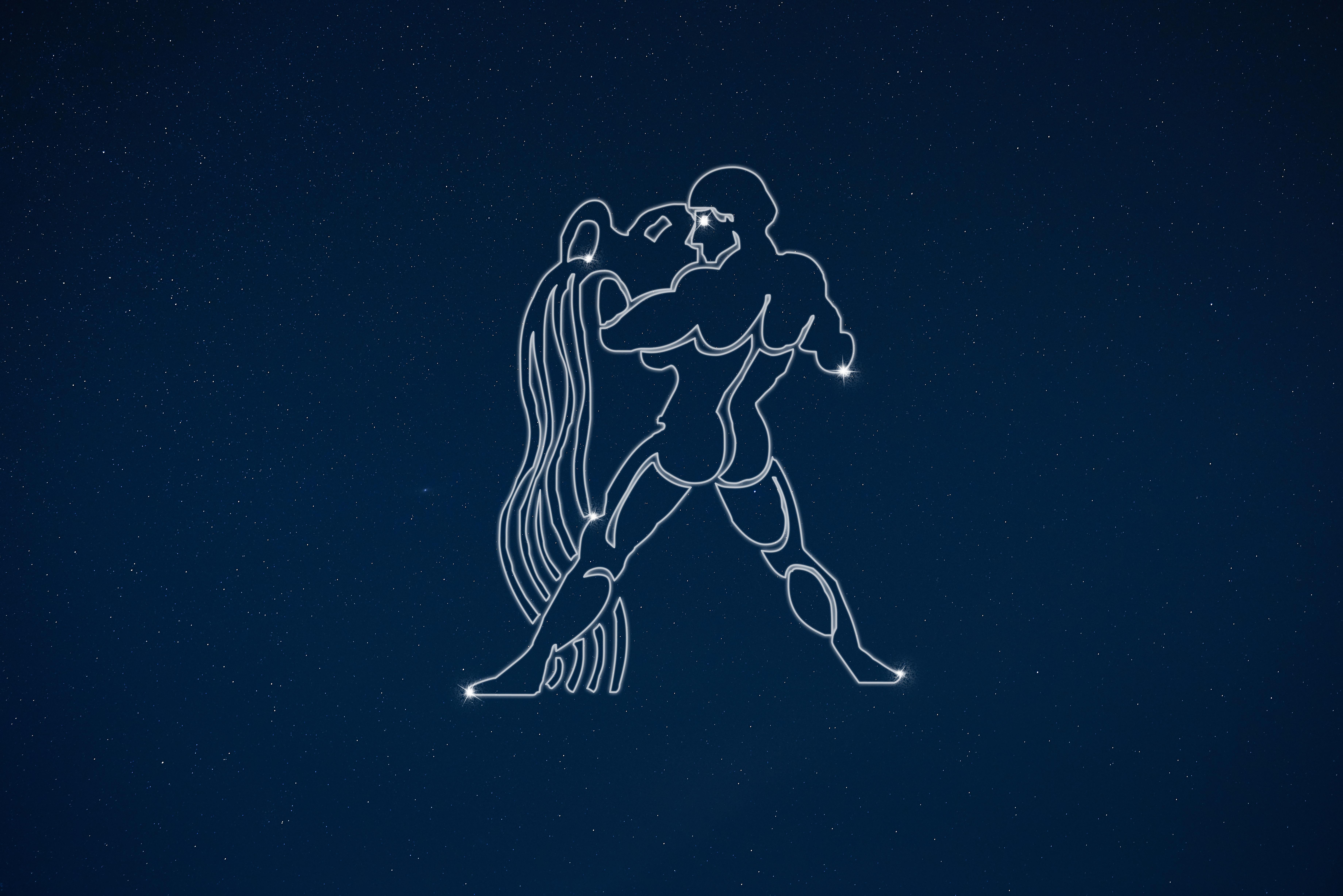 Acuario hor scopos zodiacal n meros especiales for Horoscopo para acuario