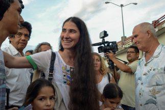 Sánchez pudo realizar su gira tras beneficiarse con la reforma migratori...