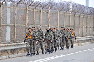 EEUU busca vía diplomática con Norcorea