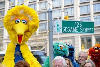 """Twitter registró 17 mil mensajes por minuto mencionando """"Big Bird"""" y 10..."""