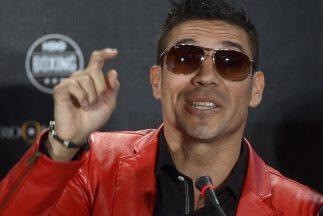 Sergio Martínez fue el mejor del 2012 según el CMB.