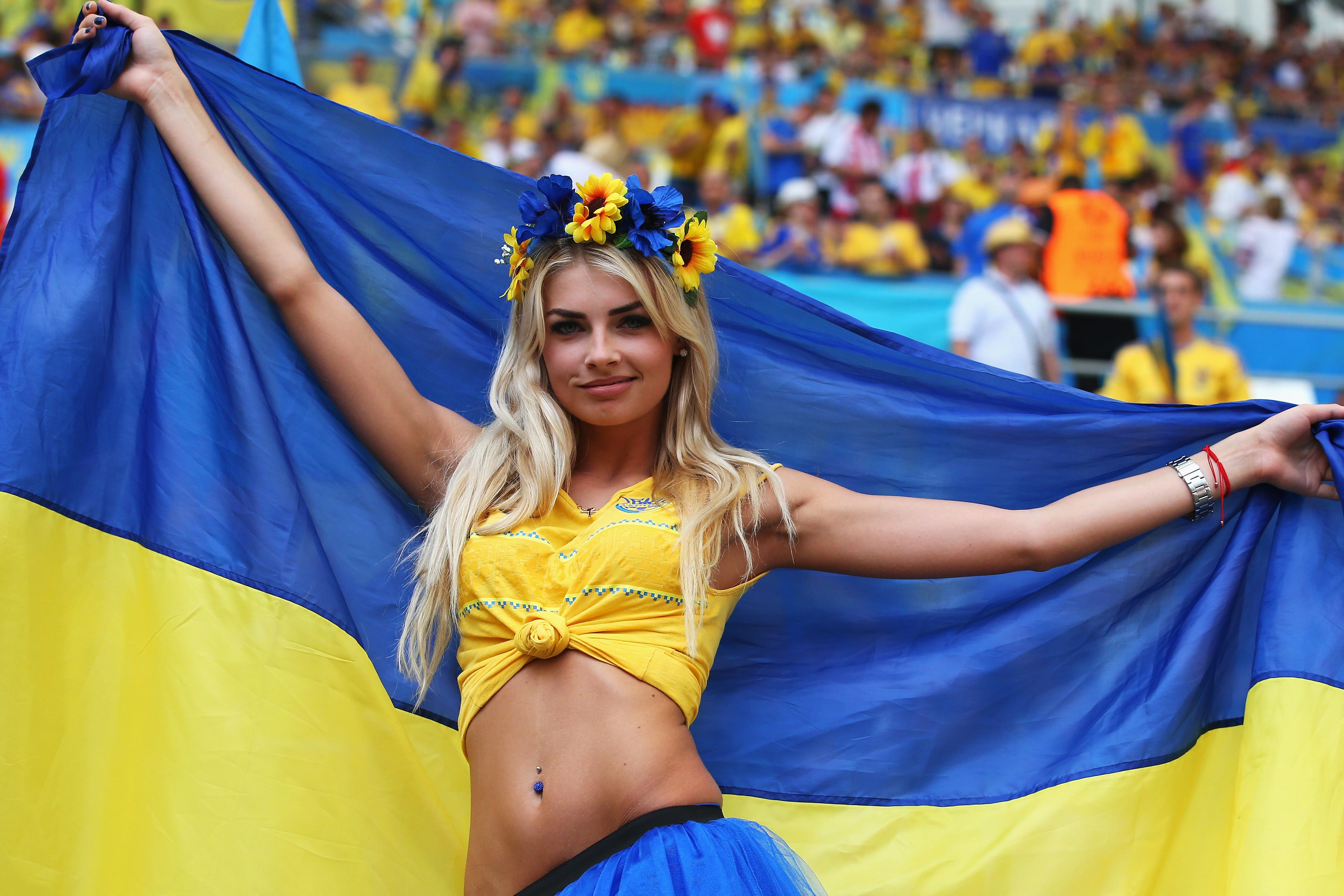 Фото украинок еро 2 фотография