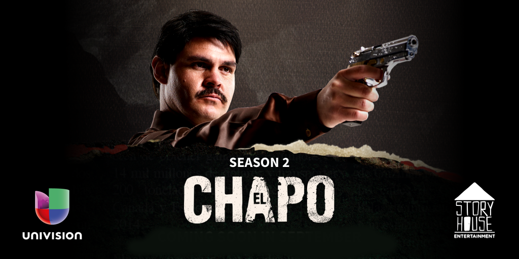 El Chapo – Sezoni 2 – Episodi 9