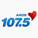 Logo Miami  Amor 107.5