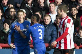 El gol del 'Niño' sirvió para que los 'Blues' no fueran sorprendidos en...