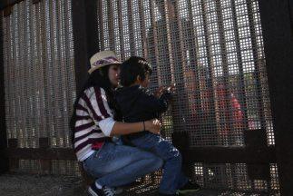Las deportaciones separan a las familias.