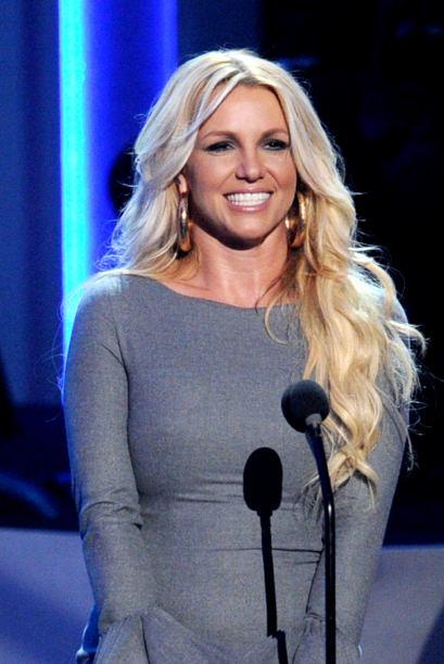 El próximo 5 de noviembre se celebrará el 'Britney Day', donde le entreg...