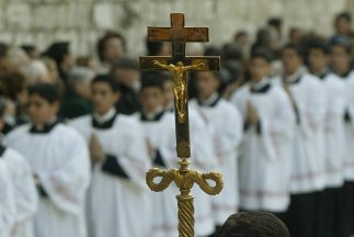 La víctima sufrió abusos sexuales por parte del capellán de un centro sa...