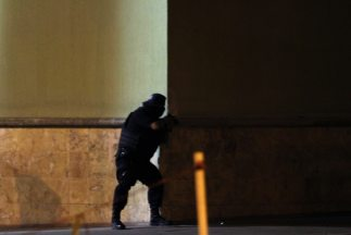 Michoacán, una de las entidades afectadas por el crimen organizado.