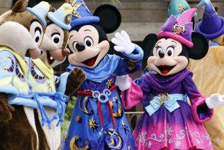 Los estudios Disney dejaron en claro que seguirán desarrollando la pelíc...