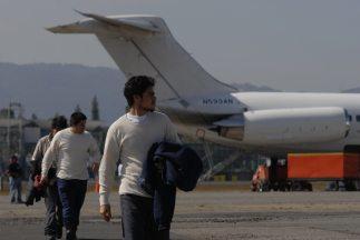 En la última década, el número de hogares con migrantes establecidos en...