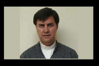 El Vaticano ordenó una sanción al sacerdote mexicano Eduardo Córdova, ac...