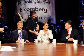 Debate Republicano en New Hampshire