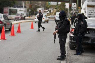 Un reporte indica que el cártel de Los Zetas y el de Los Caballeros Temp...