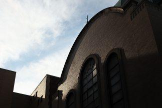 Imagen de Iglesia católica.