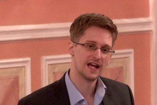 Edward Snowden es uno de los hombres más buscados por EEUU.
