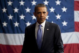 La administración de Barak Obama notificó a las oficinas de la fiscalía...