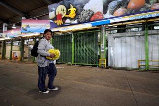 El gobierno argentino informó que a partir del 6 de enero habrá una cana...