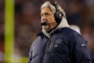 El tiempo de Rob Ryan como coordinador defensive de los Dallas Cowboys l...