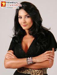 La actriz colombiana Liliana Lozano fue asesinada en Colombia. 95b6c8789...