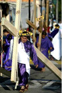 Una de las celebraciones más reconocidas es la que se lleva a cabo en Iz...